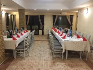 Restaurant Arbanasi