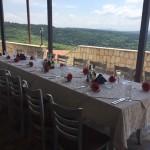 Ресторант тераса