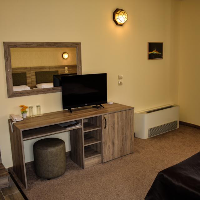 Двойна стандартна стая