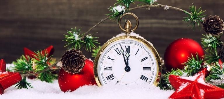 Нова Година в Арбанаси