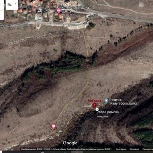 калугерска дупка